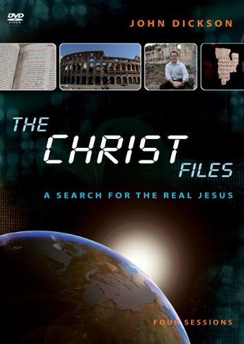 Christ Files The [DVD] [NTSC]