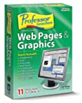 Professor Teaches Web Pages and Graph...