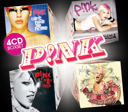 P!nk - Greatest Hits: So Far [Clean] - Zortam Music