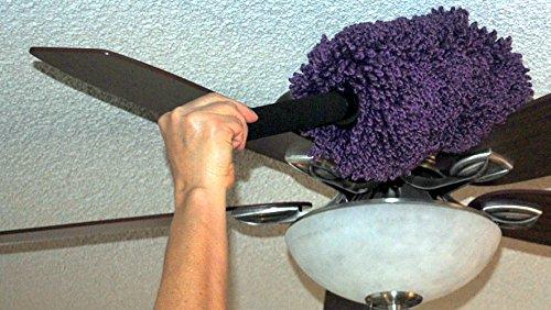 drought buster car duster tm super microfiber head easily lifts removes du. Black Bedroom Furniture Sets. Home Design Ideas