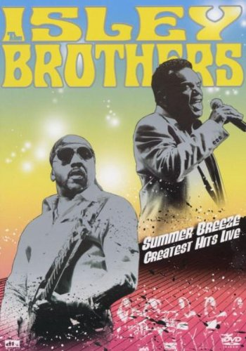 The Isley Brothers - Summer Breeze: Greatest Hits Live [DVD]