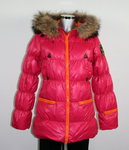 Eleven Elfs Damen Skijacke Funktionsjacke Earth Spirit 1322155