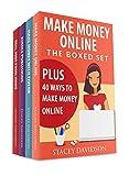 Make Money Online: The Boxed Set
