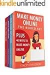 Make Money Online: The Boxed Set