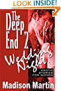 The Deep End 2: Wedding Night: Erotic Stories For Women