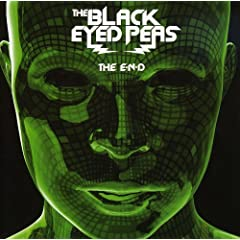 Black Eyes Peas - The E.N.D