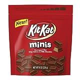 Kit Kat Minis Pouch, 8 Ounce