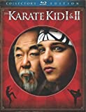 The Karate Kid I & II (Collector