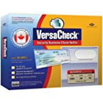Versacheck Form #3000 Green 250: Canada