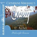 Midnight Rescue: Christy Series, Book 4 Audiobook by Catherine Marshall, C. Archer (adaptation) Narrated by Jaimee Draper