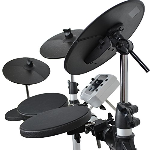 how to get ride channel superior drummer 3