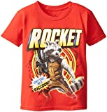Marvel Guardians of the Galaxy Boy's Rocket N Roll