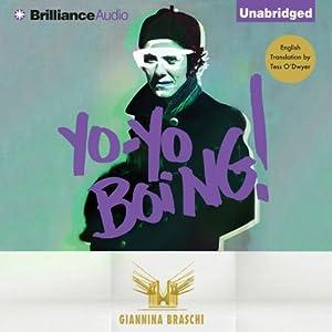 Yo-Yo Boing! | [Giannina Braschi, Tess O'Dwyer (translator)]