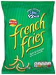 French Fries Salt and Vinegar 22 g (P...