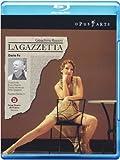 Rossini - La Gazzetta [Blu-ray]