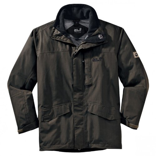 Jack Wolfskin Hampton Jacket Men online bestellen