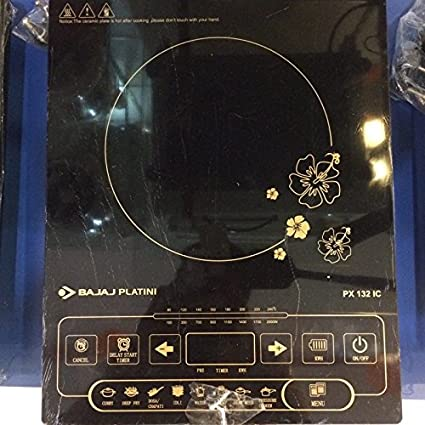 Bajaj-Platini-132-IC-touchscreen-Induction-Cooker-Black