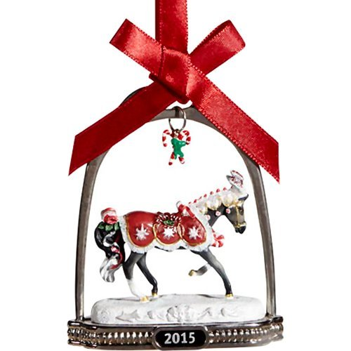 Christmas Tree Ornaments Horse: Breyer Horse Ornaments For Christmas Tree