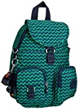 Kipling Unisex-Adult Firefly N Backpack K13108A33 Chevron Stripe
