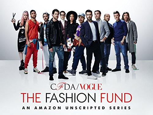 The Fashion Fund - Official Trailer