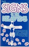 Signs in the Heavens (1564410161) by Marilyn Hickey