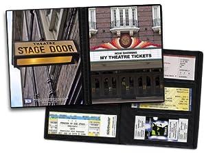 Theatre Ticket Album