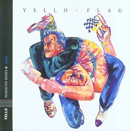 Yello - Flag (3 Bonus Tracks) - Zortam Music