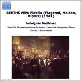 Beethoven: Fidelio (Flagstad, Maison, Kipnis) (1941)