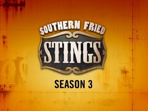 Southern Fried Stings Season 3