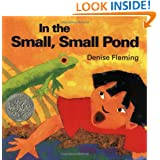 In the Small, Small Pond