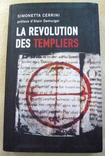 La révolution des templiers
