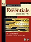 Mike Meyers' CompTIA A+ Guide: Essent...