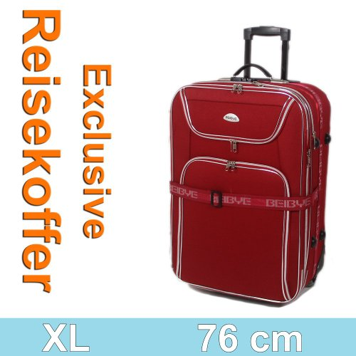ROT 8006 Trolley Trolleys Koffer Reisekoffer