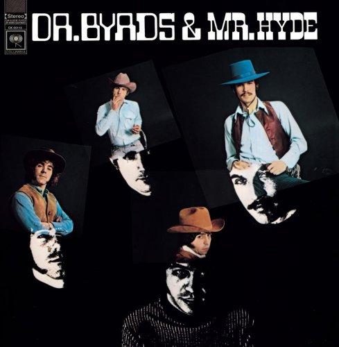 Dr. Byrds & Mr. Hyde artwork