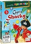 Lernerfolg Vorschule: Capt'n Sharky