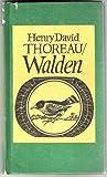 Henry David Thoreau / Walden