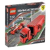 ���S ���[�T�[ �t�F���[�� F1 �g���b�N 8153���S (LEGO)�ɂ��