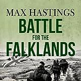 Battle for the Falklands (Unabridged)
