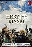 echange, troc Herzog - kinski : cobra verde ; ennemis intimes