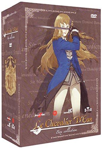 le-chevalier-deon-box-collection