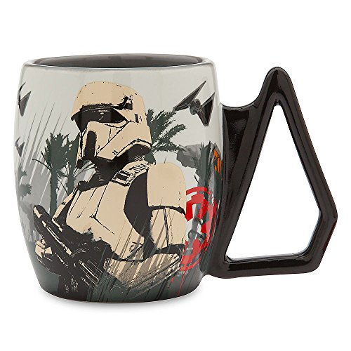 Rogue One Imperial Death Trooper Mug