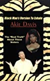 img - for Black Man's Version to Exhale by Akie Davis (1998-12-03) book / textbook / text book