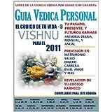2011 GUIA VEDICA PERSONAL CODIGO 3 VISHNU