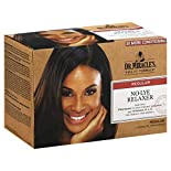 Dr Miracles Feel it Formula No-Lye Relaxer, Regular, 1 application