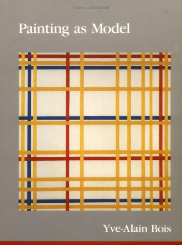 Painting as Model (October Books)