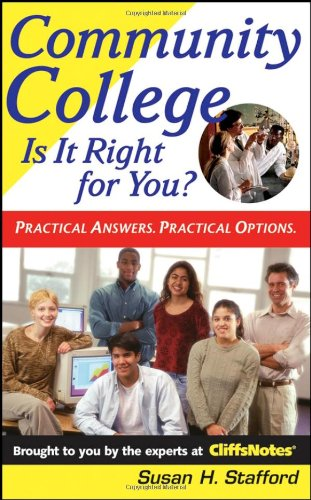 Community College: Is It Right For You