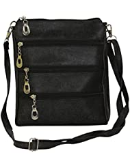 Greentree Women Sling Bag Women Messenger Bag Women College Shoulder Bag WBG148