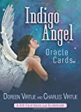 Indigo Angel Oracle Cards (1401934986) by Doreen Virtue