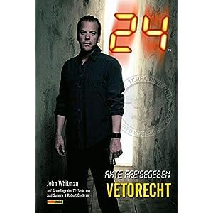 24, Bd. 2: Vetorecht