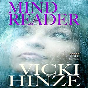 Mind Reader Audiobook